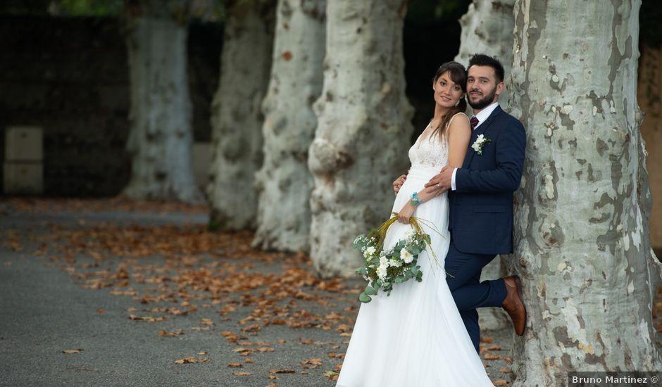 Le mariage de Jérémy et Nadège à Muret, Haute-Garonne
