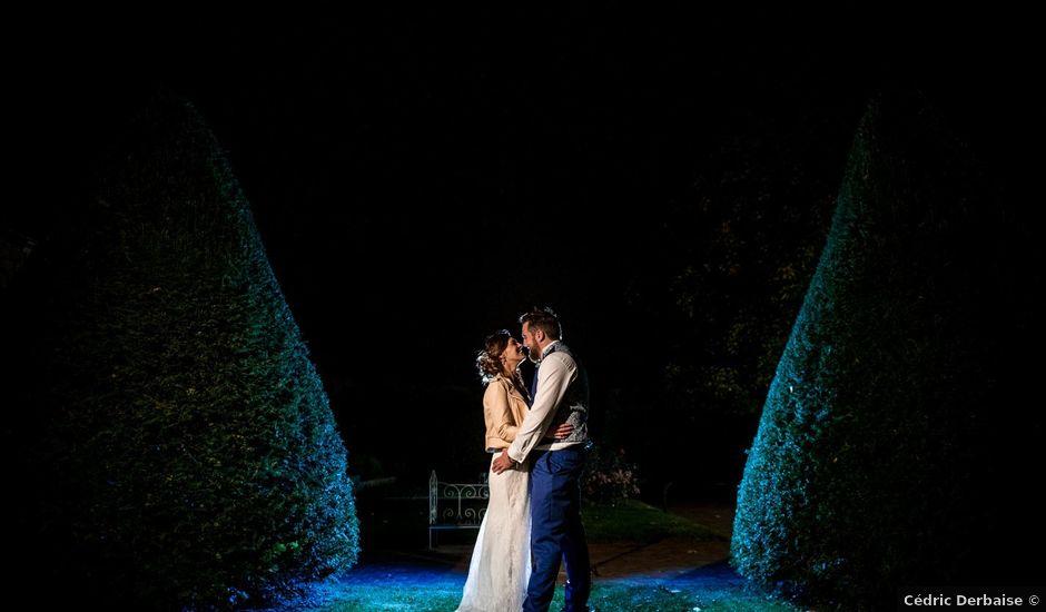 Le mariage de Pierre-Vincent et Anaïs à L'Isle-Adam, Val-d'Oise