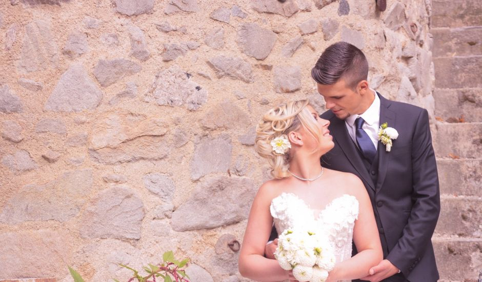 Le mariage de Loïc et Julie  à Lyon, Rhône