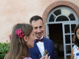 Le mariage de Marion  et Bertrand 2