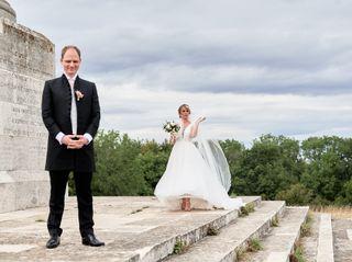 Le mariage de Camille et Quentin