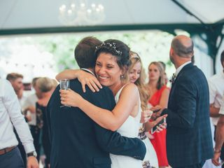 Le mariage de MAXELLANDE et SYLVAIN 1