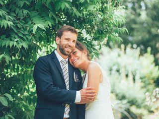 Le mariage de MAXELLANDE et SYLVAIN