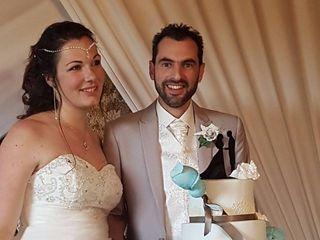 Le mariage de Priscillia et Fabien