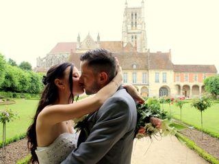Le mariage de Laurenne et Jordan