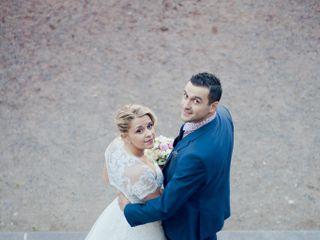 Le mariage de Delphine et Cyrille