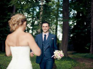 Le mariage de Delphine et Cyrille 2