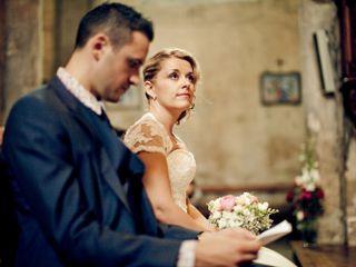 Le mariage de Delphine et Cyrille 3