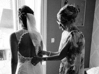 Le mariage de Célia et Stéphane 3