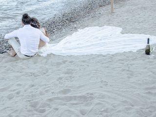 Le mariage de Célia et Stéphane