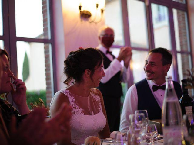 Le mariage de Bertrand et Marion  à Vidauban, Var 13