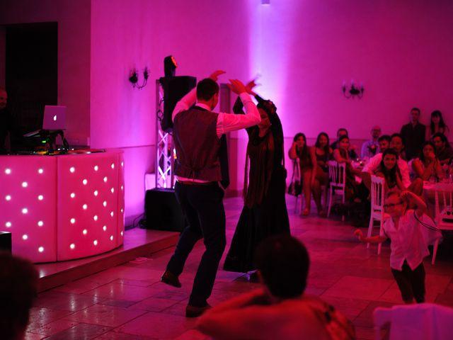 Le mariage de Bertrand et Marion  à Vidauban, Var 25