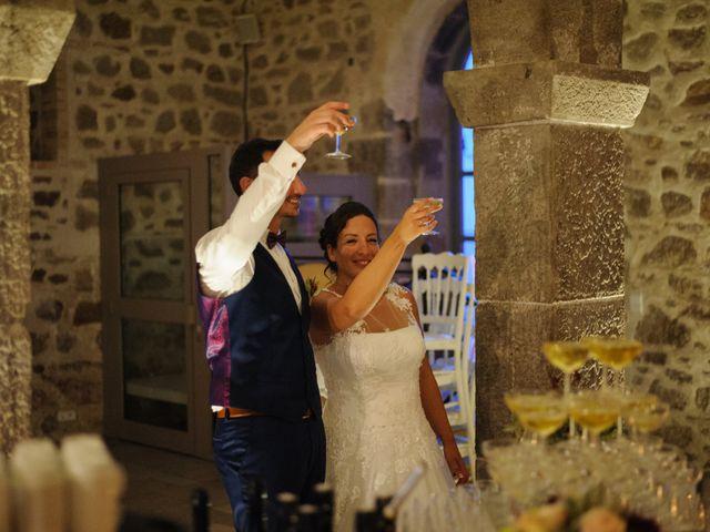 Le mariage de Bertrand et Marion  à Vidauban, Var 31