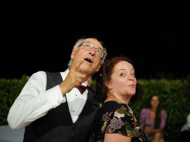 Le mariage de Bertrand et Marion  à Vidauban, Var 43