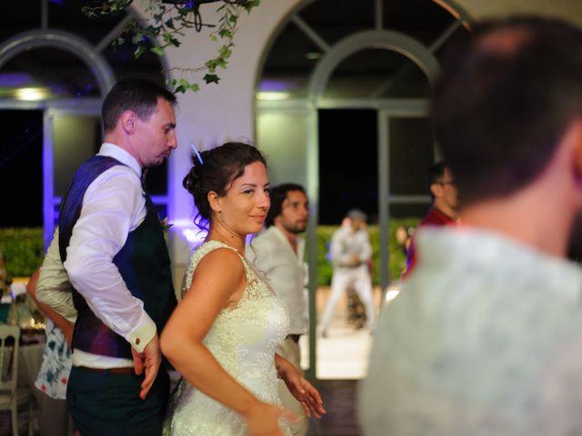 Le mariage de Bertrand et Marion  à Vidauban, Var 51