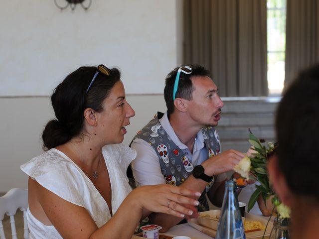 Le mariage de Bertrand et Marion  à Vidauban, Var 53