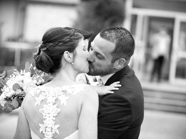 Le mariage de Julien et Clémence à Romillé, Ille et Vilaine 4