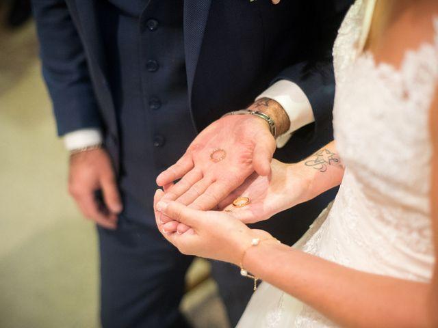 Le mariage de Julien et Clémence à Romillé, Ille et Vilaine 15