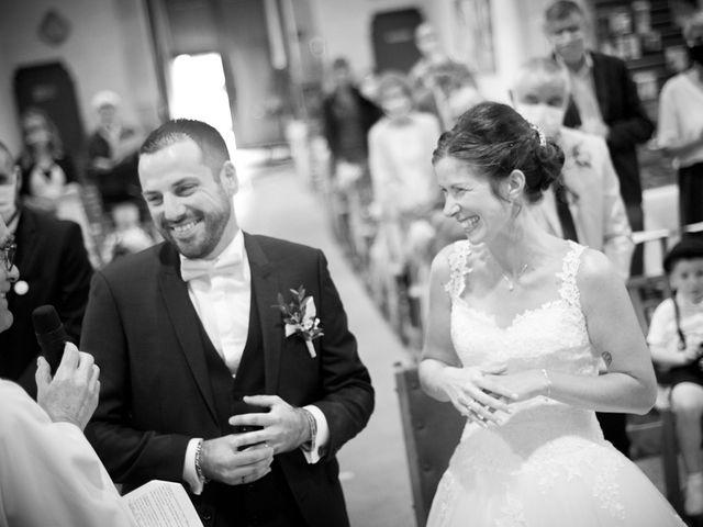 Le mariage de Julien et Clémence à Romillé, Ille et Vilaine 17