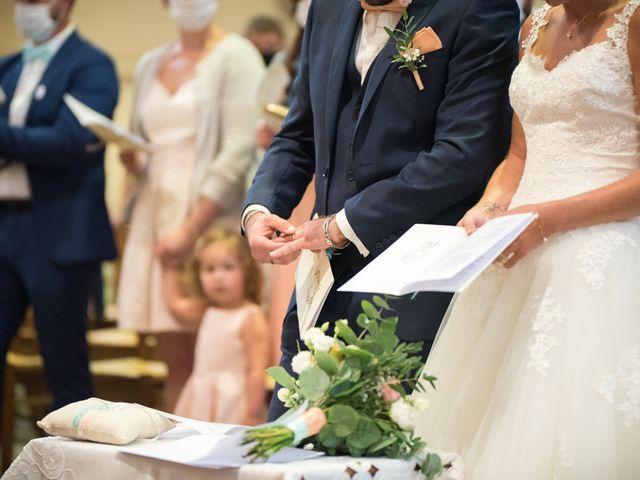 Le mariage de Julien et Clémence à Romillé, Ille et Vilaine 18