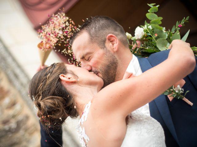 Le mariage de Julien et Clémence à Romillé, Ille et Vilaine 23