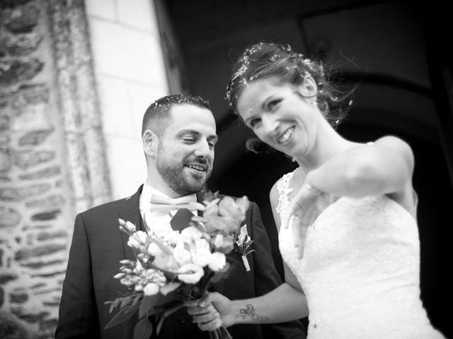 Le mariage de Julien et Clémence à Romillé, Ille et Vilaine 25