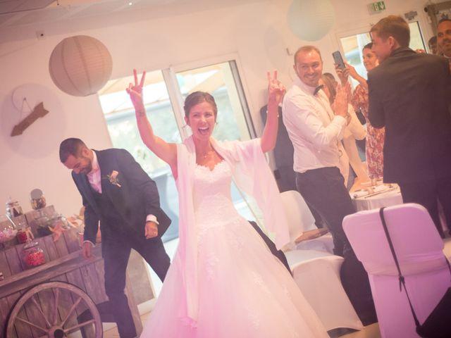 Le mariage de Julien et Clémence à Romillé, Ille et Vilaine 47
