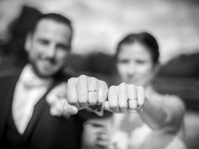 Le mariage de Julien et Clémence à Romillé, Ille et Vilaine 52