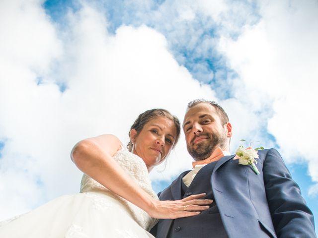 Le mariage de Julien et Clémence à Romillé, Ille et Vilaine 59