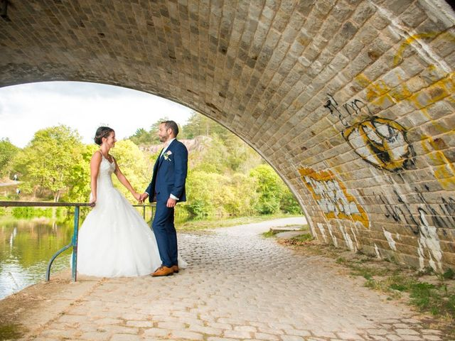 Le mariage de Julien et Clémence à Romillé, Ille et Vilaine 61