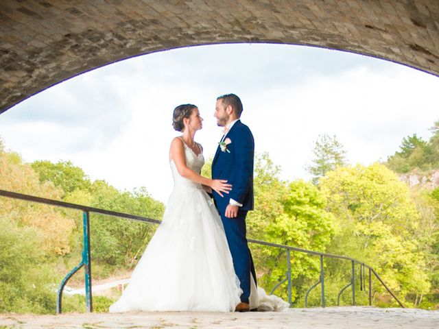 Le mariage de Julien et Clémence à Romillé, Ille et Vilaine 62