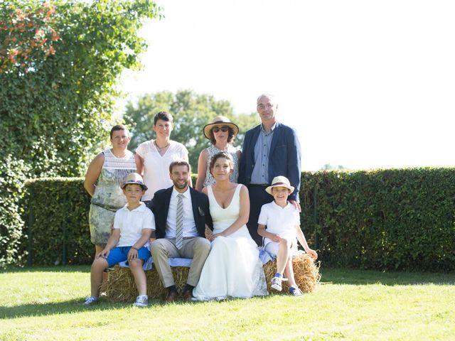 Le mariage de SYLVAIN et MAXELLANDE à Le Mans, Sarthe 13