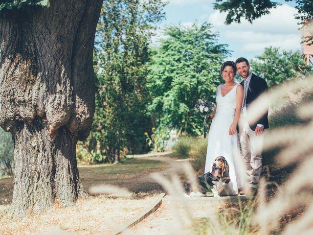 Le mariage de SYLVAIN et MAXELLANDE à Le Mans, Sarthe 21