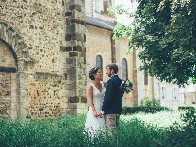 Le mariage de SYLVAIN et MAXELLANDE à Le Mans, Sarthe 28