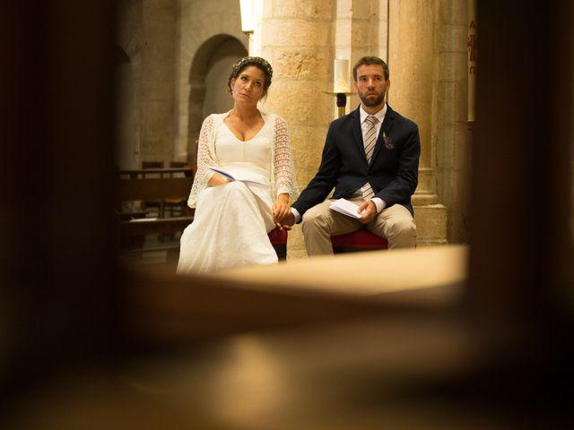 Le mariage de SYLVAIN et MAXELLANDE à Le Mans, Sarthe 34