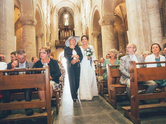 Le mariage de SYLVAIN et MAXELLANDE à Le Mans, Sarthe 37