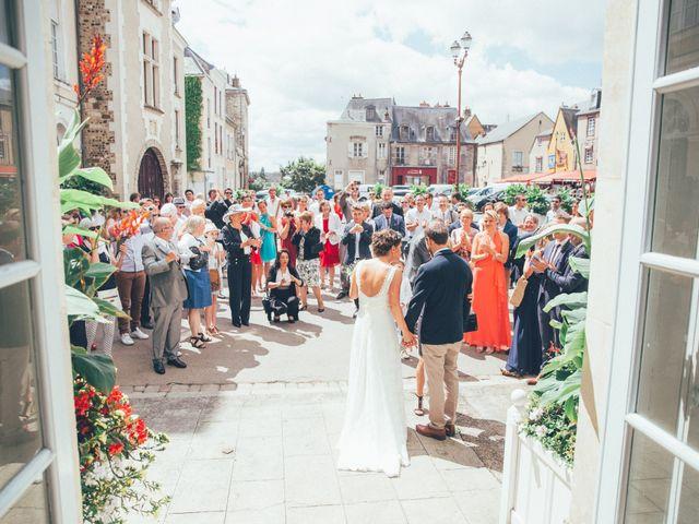 Le mariage de SYLVAIN et MAXELLANDE à Le Mans, Sarthe 47