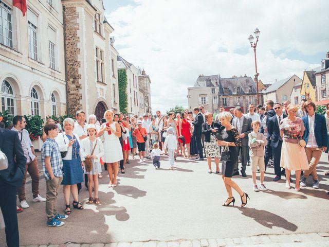 Le mariage de SYLVAIN et MAXELLANDE à Le Mans, Sarthe 48