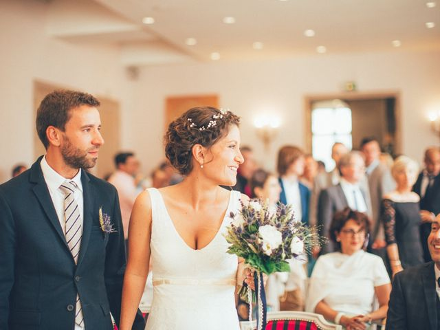 Le mariage de SYLVAIN et MAXELLANDE à Le Mans, Sarthe 50