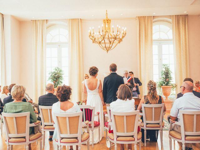 Le mariage de SYLVAIN et MAXELLANDE à Le Mans, Sarthe 52