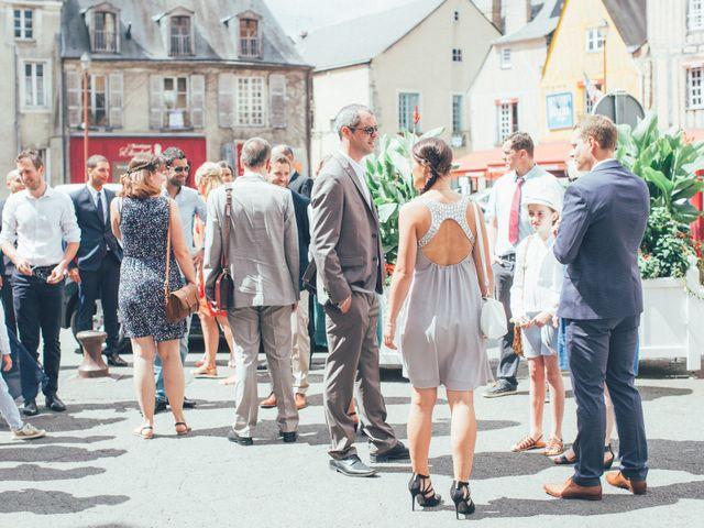 Le mariage de SYLVAIN et MAXELLANDE à Le Mans, Sarthe 62