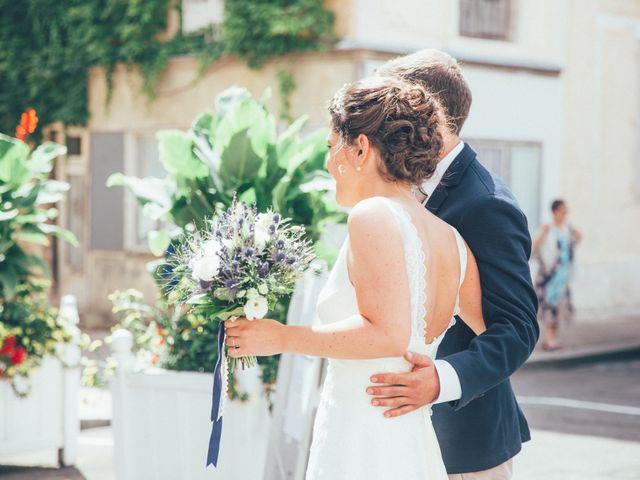 Le mariage de SYLVAIN et MAXELLANDE à Le Mans, Sarthe 63