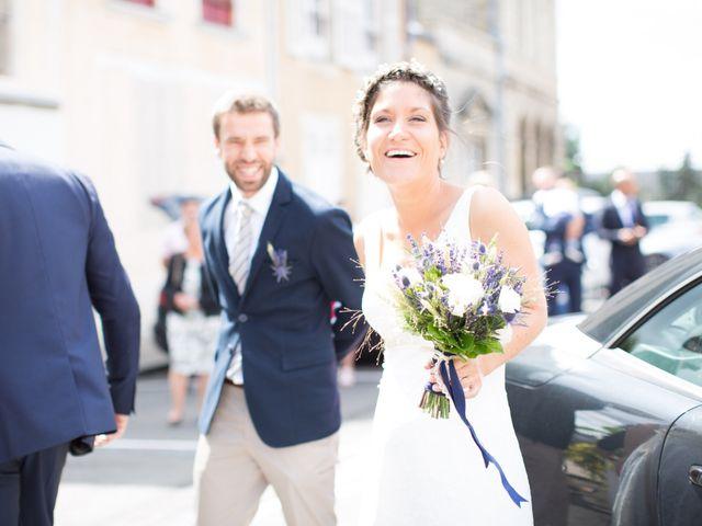 Le mariage de SYLVAIN et MAXELLANDE à Le Mans, Sarthe 64