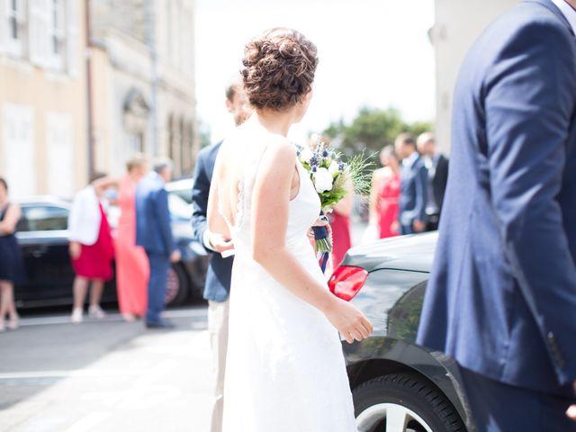 Le mariage de SYLVAIN et MAXELLANDE à Le Mans, Sarthe 65