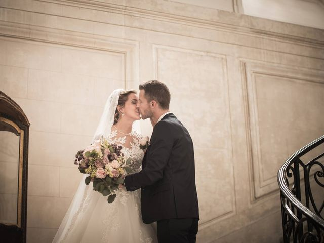 Le mariage de Pierre et Mélanie à Montmorency, Val-d'Oise 15