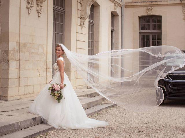Le mariage de Pierre et Mélanie à Montmorency, Val-d'Oise 20
