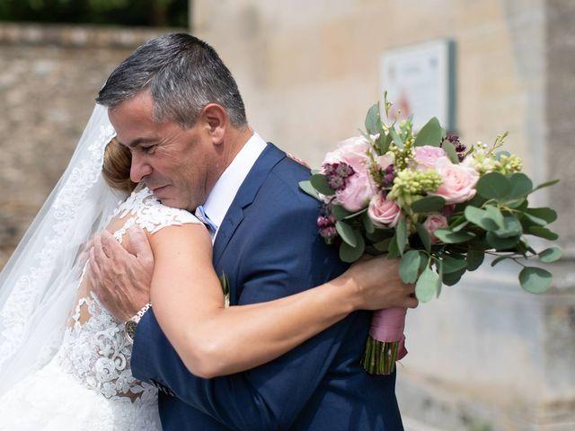Le mariage de Pierre et Mélanie à Montmorency, Val-d'Oise 21