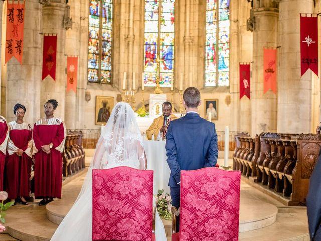Le mariage de Pierre et Mélanie à Montmorency, Val-d'Oise 22