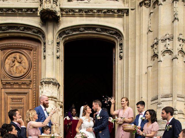 Le mariage de Pierre et Mélanie à Montmorency, Val-d'Oise 24