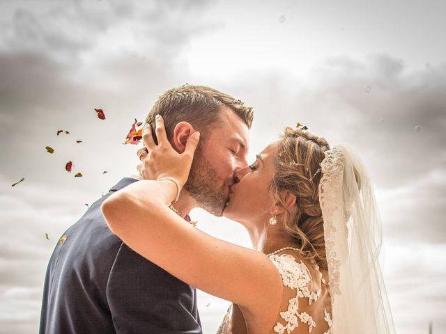 Le mariage de Pierre et Mélanie à Montmorency, Val-d'Oise 25